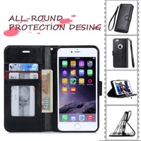 2015 New Products PU+TPU Wholesale Cell Phone Case Cover For iPhone 6S