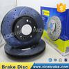 Go Kart Brake Disc,disc brake rotor OEM43512-0T010