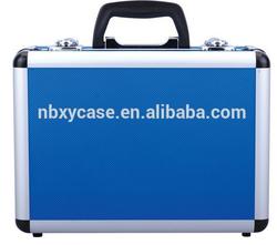ningbo factory supply aluminum carrying tool box