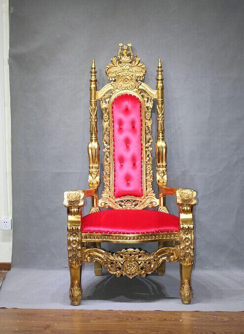 chaise du tr ne avec la conception de roi shunde chaises en bois id de produit 60040224629. Black Bedroom Furniture Sets. Home Design Ideas