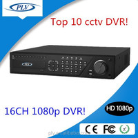 2015 new 16-ch digital video recorder hi vision cctv dvr 16 channel