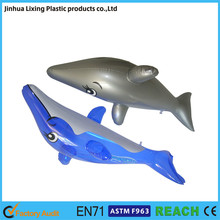 Factory direct sale Inflatable animal ,inflatable dolphin