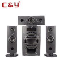 Wholesale price 3.1 Multimedia USB Bluetooth Speaker for home theater CY-A11
