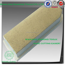 T140 diamond fickert for natural stone grinding,diamond abrasive for granite grinding granite polishing tool