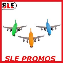 Baby Child Boy Girl Best Gift Pull Back Toy airplane Set color box toy set educational toys for kids