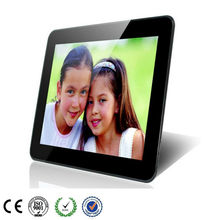 "9.7"" Slim Digital Photo Frame(VD0970B)"
