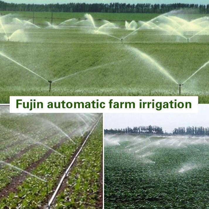 Fujin jardin intelligente drip irrigation irrigation syst me kits abreuvoirs - Systeme irrigation jardin ...