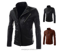 leather motorcycle racing jackets for man jacket