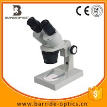 (BM-6AP)10X /60X Student Kids Metal Frame dissecting Binocular Stereo Microscope