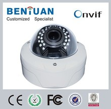 hot selling 1.3 and 2 mega pixel dome 1080p full hd to improve your security outdoor camera housing/flir thermal infrared camera
