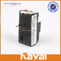 KAYAL rated insulation voltage 660V hot relay,over voltage protection relay