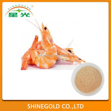 Customized food ingredients shrimp powdered flavor