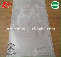 plastic food storage bags ,vacuum packaging bag use in all kinds of food