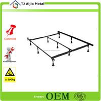 Modern bedroom furniture adjustable bed frame manufacturers