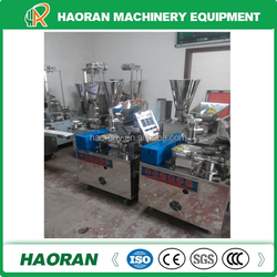 Factory Directly Supply Steamed Stuffed Bun Making Equipment
