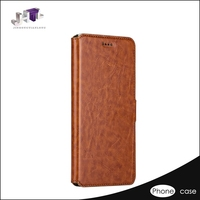 custom leather phone cover for iphone