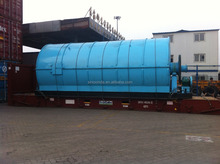 Waste tyre fuel oil recycling Plant to get diesel fuel oil