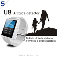 2014 newest Touch screen smart watch,wristwatch mobile phone,wholesale price