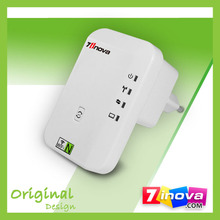 Wlan-wireless-N 2.4g gsm woreless repeater support small orders