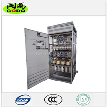 improve power factor product of low voltage reactive power compesation equipment