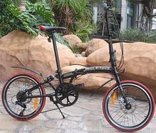 2015 OEM ODM mini cheap mens collapsible mountain bikes