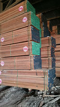 Malaysian Sawn Timber