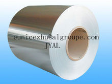 hot rolling aluminum foil with high quality for air conditioner,capacitors,containers in different sizes