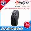 commercial vehicle tyre 295 75 22.5
