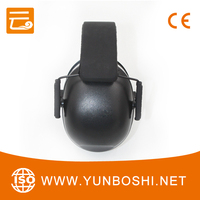 Professional Supply Sound Proof Earmuff, Safety Ear Muff