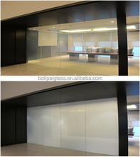 Switchable smart glass/dimming glass