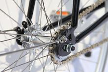 bullhorn handlebar fixed gear bike fixie cycle producer