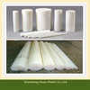 Fashionable best selling hdpe rods high density polyethylene