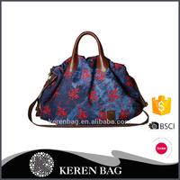 High quality 10 years experience Custom Made lady wholesale designer handbags new york