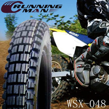 3.00-17 3.00-18 Cross Motorcycle Tyre To Egypt