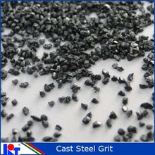 Kaitai sand blasting cast steel grit G18 (high quality)