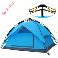 automatic hydraulic tents, automatic hydraulic camping tents, camping equipment