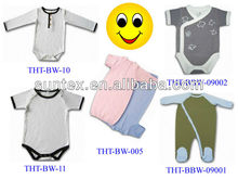 Reliable supplier with OEKO-Tex 100 and SA8000 Newborn European Baby Products