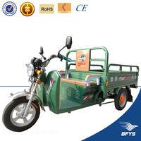 cargo and passenger rickshaw in karachi