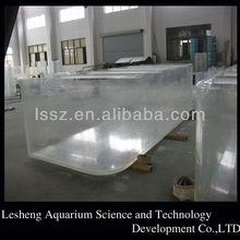 Rectangle Acrylic Aquarium