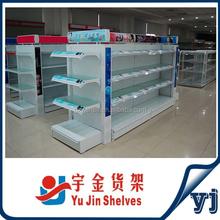 Stainless steel supermarket shelf/ Supermarket equipment for sale/Supermarket display fitting