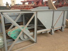 Huahong manufacturing high quality trough feeder with low price