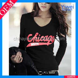 Girl T Shirts Printed Designs Office T Shirt Design for Ladies