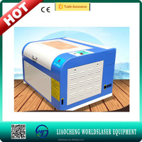 hot sale laser engraving machine for palsa wood price