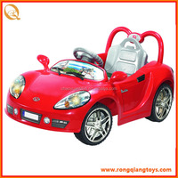 electric kids car newest kids plastic 6 volt electric ride on cars RC00896420