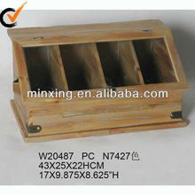 2012 top hot sale popular wooden chest