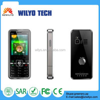 """WND4TV 2.2"""" TOUCH dual sim quad bands 1.3M TV BL-4L Mult language cell phone unlocked in china mini cell cheap original phone"""