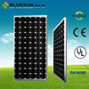 high power solar energy products monocrystalline solar panel 150w with CE TUV UL certificate