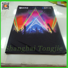 Sublimation printing decorative good quality banner