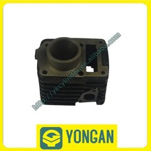 Yongan Factory Iron motorcycle cylinder for CRUX49mm bore engine parts