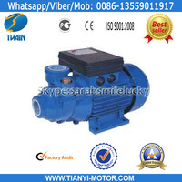 BA3 Small Electric Water Pump Spare Parts